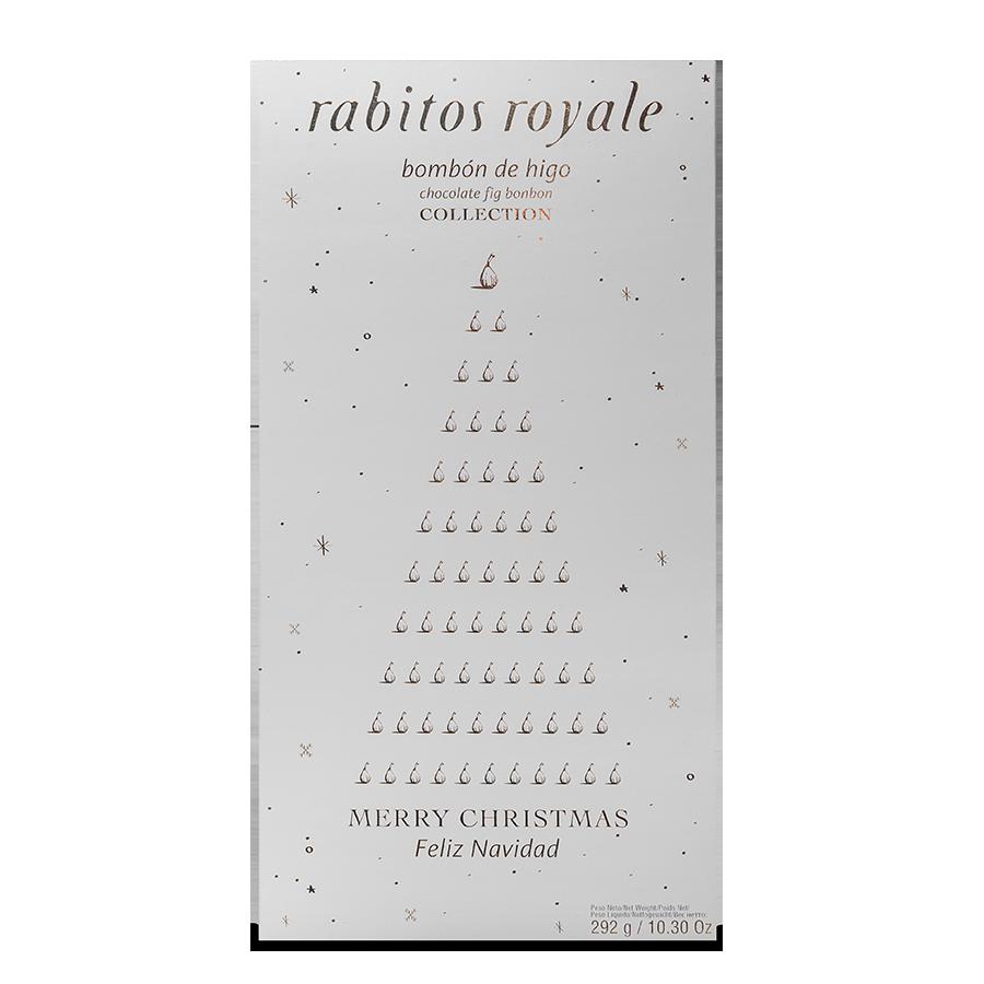 Pack Navidad Rabitos Royale 6 u.