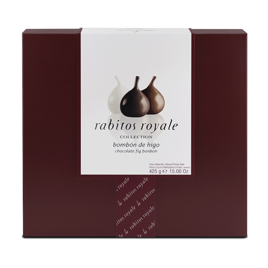 Rabitos Royale Collection 425 g